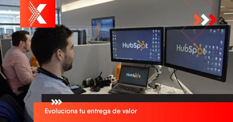 hubspot-software